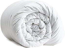 iBed home King Duvet - Size 220x240cm (White)