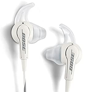Bose SoundTrue In-Ear Headphones, White