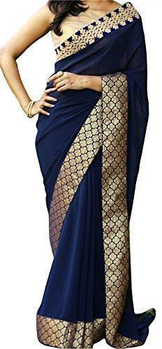 Sarees(Koroshni Saree For Women Party Wear Half Sarees Offer Designer Below 500...