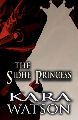 The Sidhe Princess Cover Image