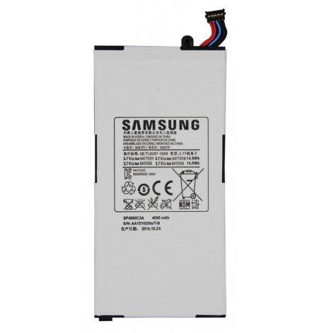 Akku intern - SAMSUNG SP4960C3A - Galaxy Tab GT-P1000 / WiFi GT-P1010