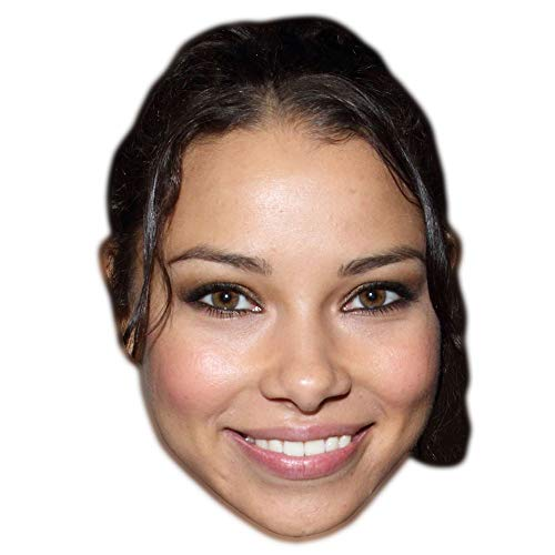 Celebrity Cutouts Jessica Parker Kennedy Big ()