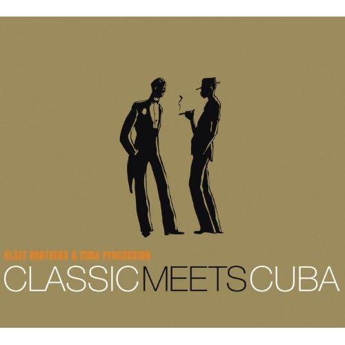 Classic Meets Cuba