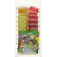 Dragon Terraristik Jelly-Food Mixed Pack 20 Stück a 16g, 1er Pack (1 x 320 g)
