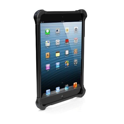 Ballistic BLTJIPDMBK Robuste Schutzhülle für Apple iPad Mini