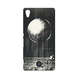 G-STAR Designer Printed Back case cover for Sony Xperia Z4 - G4960
