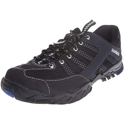 Shimano Men's MT33 Black Cycling Shoe BMT3341 6.5 UK