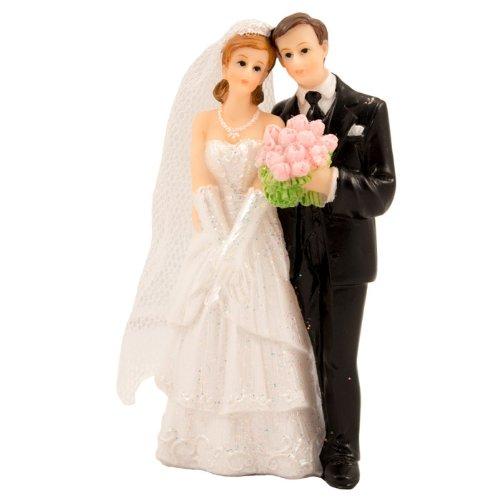 Folat Hochzeitsfigur, klassisch