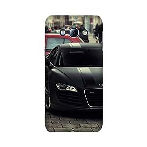 Yashas High Quality Designer Printed Case & Cover for Samsung Galaxy A8 (Oddy logo)