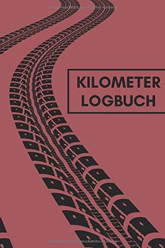 Kilometer Logbuch: A5 Fahrtenbuch für die Steuer I Platz für über 3000 Autofahrten (Logbuch Elektronische)