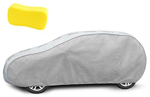 Preisvergleich Produktbild Blazusiak Z963438 Vollgarage karosseriespezifisch für Kia Rio 3 UB Schrägheck Hatchback 5-türer 09.11- (Material Made in Germany)