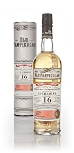 Auchroisk 16 Year Old 1998 - Old Particular Single Malt Whisky from Auchroisk