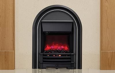 Be Modern Abbey Arched Electric Fire