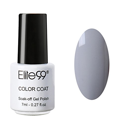 elite99-7ml-uv-gel-soak-off-nail-polish-color-varnish-nail-art-manicure-light-grey-1441