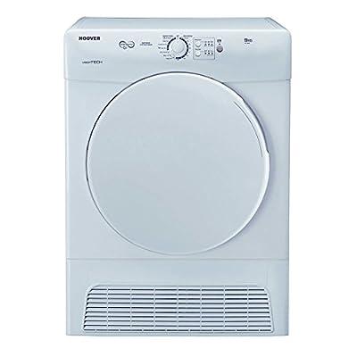 Hoover VTC590B 9kg Condenser Tumble Dryer