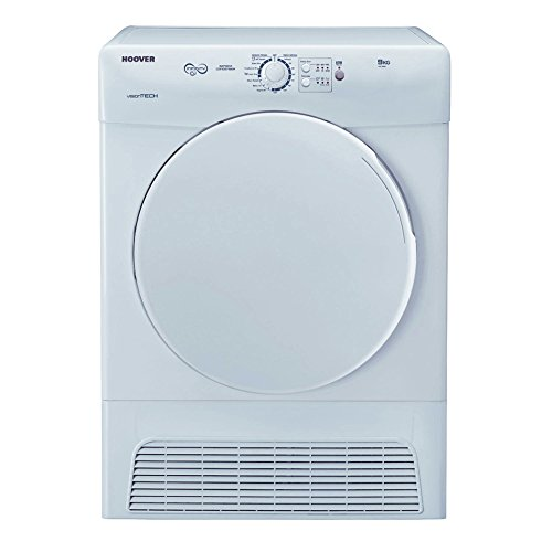 Hoover VTC590B 9kg Condenser Tumble Dryer
