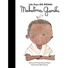 Gandhi (Little People, BIG DREAMS)