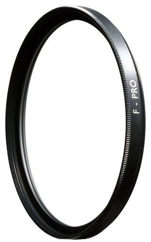 B+W UV-Haze- und Schutz-Filter (62mm, MRC, F-Pro, 16x vergütet, Professional)