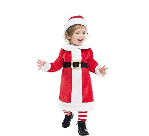 Zzcostumes Kostüm von Mama Noel für Baby