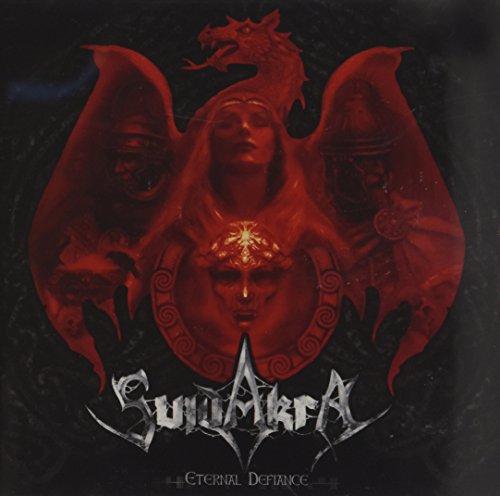 Suidakra: Eternal Defiance,the (Audio CD)