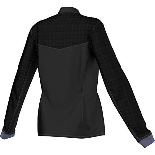 Adidas sMT veste pour femme Noir - Black/shade Grey F13