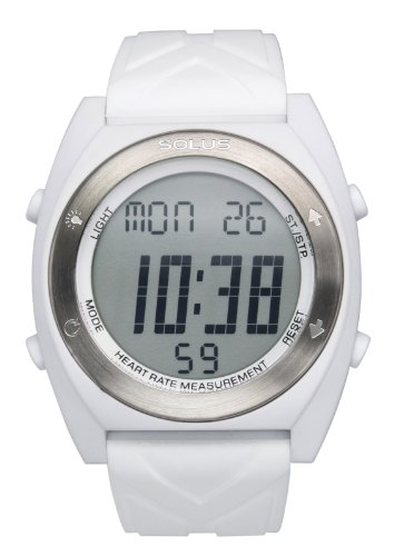 Bernex SL-310-006 - Reloj digital unisex de silicona Resistente al agua