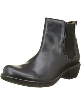 FLY London Damen Make Chelsea Boots