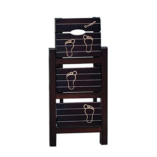 Pieghevole scaletta portatile 3 piedi scaletta scala per uso domestico sedia sedia sdraio legno per bambini e adulti casa giardino strumento