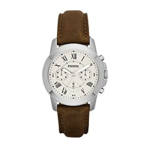 Fossil Montre Homme FS4839
