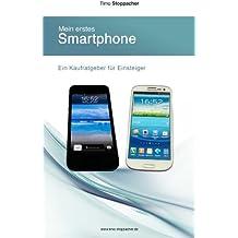 Mein erstes Smartphone - ein Kaufratgeber für Einsteiger