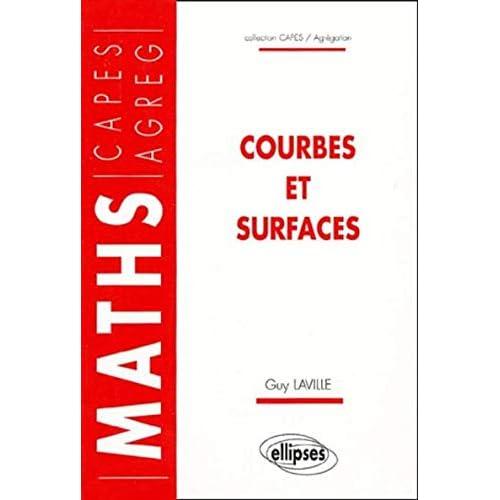 Courbes et surfaces