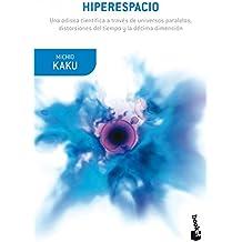 Hiperespacio (Booket Ciencia)
