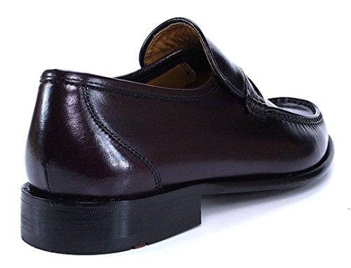 Chaussures Lloyd Gmbhegmond - Chiusa Uomo Dunkelrot / Bordo