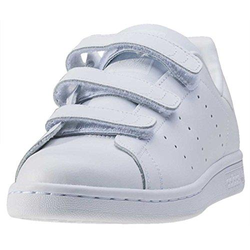 adidas Stan Smith CF J chaussures Blanc