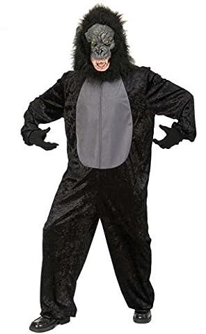 Gorilla Costumes Masque - 'Costume