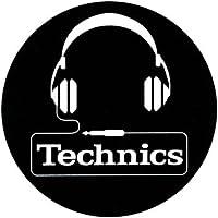 Magma de Factory Technics Auriculares Slipmat, 2unidades