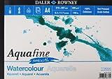 Daler Rowney Aquafine Smooth Pad 140lb A4