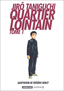 Quartier Lointain Edition simple Tome 1