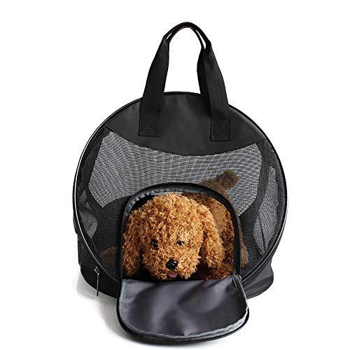 MIJIN Falten Outdoor Dog Carrier Dog Supplies Cat Carrier Rucksack Handtaschen Rucksack Pet Supplies Pet Carrier