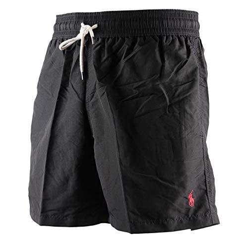 Polo Ralph Lauren Herren Badeshorts schwarz (15) XL