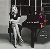 #3: All for You: A Dedication to the Nat King Cole Trio