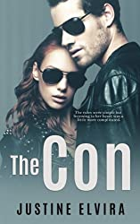 The Con by Justine Elvira (2015-09-18)