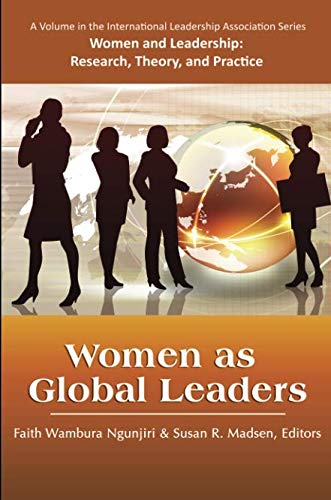 Women as Global Leaders (Women and Leadership)