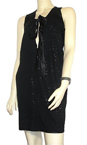 Diesel - Robe - Ajourée - Femme noir Schwarz 40 Schwarz