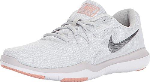 NIKE Flex Supreme TR 6 Women's Running Shoes 909014 016 (12 B US)