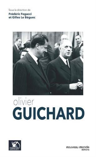 Olivier Guichard par Collectif