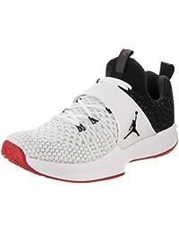 Jordan Nike Trainer 2 Flyknit - Zapatillas Deportivas para Hombre, Hombre, 921210 101,