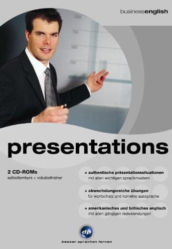 Business English: Presentation