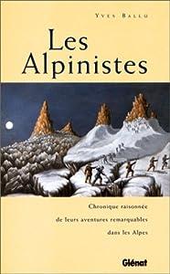 """Afficher """"Les alpinistes"""""""
