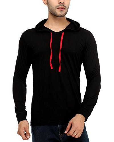 Leemarts Men's Cotton T-Shirt(WB04-S_Multicolor_Small)  available at amazon for Rs.299